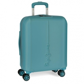 Trolley azul glasgow pjl
