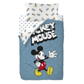 Funda nórdica Mickey 90's