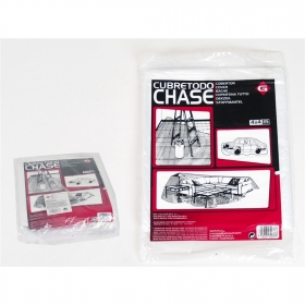 Cubretodo chase 4x4m