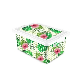 Multibox con estampado...