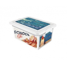 Multibox 7,5 L School Life