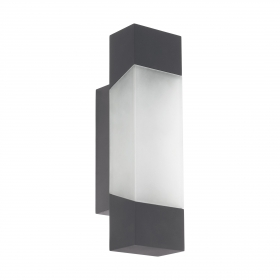 Aplique de pared led gorzano