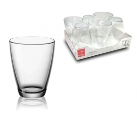 Set de 6 vasos Zeno Rocks...