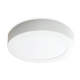 Downlight superficie natt 18w