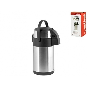 AIR-POT 1,9 L INOX