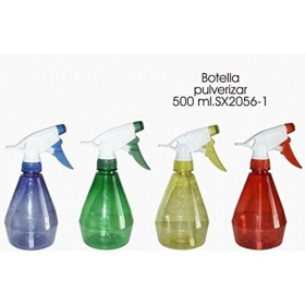 BOTELLA 500 ML PULVERIZAR