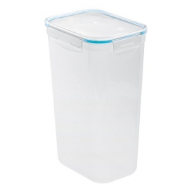 Bote rectangular 2,5L con...