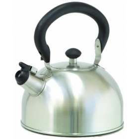 Cafetera silbante 2.5l