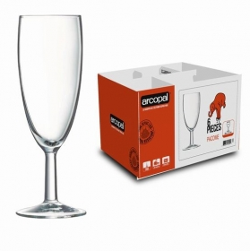 Copa cava Pacome 14.5cl. Set 6