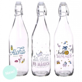 Botella Summer