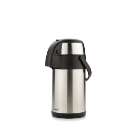 Air-Pot  inox 2.5l